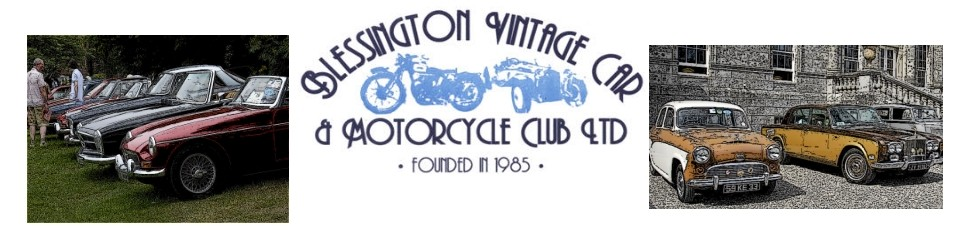 Blessington Vintage Car and Motorcycle Club